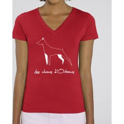 copy of Tshirt  CHIENs...